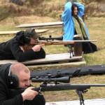 Akademia Obrony Saggita Tadeusz Dubicki Strzelanie Bojowe Warsztaty Snajperskie 2 17