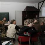 Akademia Obrony Saggita Tadeusz Dubicki Strzelanie Bojowe Warsztaty Snajperskie 2 21