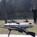 Akademia Obrony Saggita Tadeusz Dubicki Strzelanie Bojowe Warsztaty Snajperskie 2 23