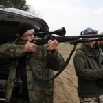 Akademia Obrony Saggita Tadeusz Dubicki Strzelanie Bojowe Warsztaty Snajperskie 2 30