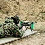 Akademia Obrony Saggita Tadeusz Dubicki Strzelanie Bojowe Warsztaty Snajperskie 2 39