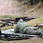 Akademia Obrony Saggita Tadeusz Dubicki Strzelanie Bojowe Warsztaty Snajperskie 3 01