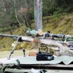 Akademia Obrony Saggita Tadeusz Dubicki Strzelanie Bojowe Warsztaty Snajperskie 3 02