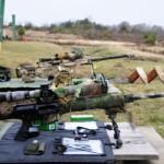 Akademia Obrony Saggita Tadeusz Dubicki Strzelanie Bojowe Warsztaty Snajperskie 3 03