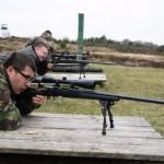 Akademia Obrony Saggita Tadeusz Dubicki Strzelanie Bojowe Warsztaty Snajperskie 3 11