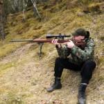 Akademia Obrony Saggita Tadeusz Dubicki Strzelanie Bojowe Warsztaty Snajperskie 3 13