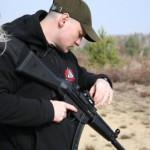 Akademia Obrony Saggita Tadeusz Dubicki Strzelanie Bojowe Warsztaty Snajperskie 3 25