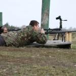 Akademia Obrony Saggita Tadeusz Dubicki Strzelanie Bojowe Warsztaty Snajperskie 3 29