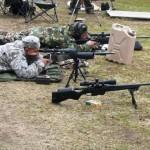 Akademia Obrony Saggita Tadeusz Dubicki Strzelanie Bojowe Warsztaty Snajperskie 3 34