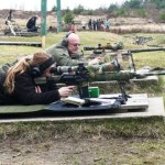 Akademia Obrony Saggita Tadeusz Dubicki Strzelanie Bojowe Warsztaty Snajperskie 3 35