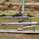 Akademia Obrony Saggita Tadeusz Dubicki Strzelanie Bojowe Warsztaty Snajperskie 3 36