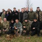 Akademia Obrony Saggita Tadeusz Dubicki Strzelanie Bojowe Warsztaty Snajperskie 3 38
