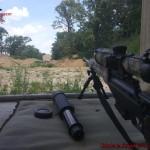 Szkolenia Sniper level 2, 130