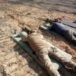 Szkolenie Sniper cz.1 - 04.18 AOS1