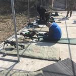 Szkolenie Sniper cz.1 - 04.18 AOS111