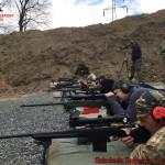 Szkolenie Sniper cz.1 - 04.18 AOS121