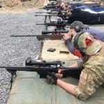 Szkolenie Sniper cz.1 - 04.18 AOS124