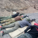 Szkolenie Sniper cz.1 - 04.18 AOS22
