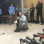Szkolenie Sniper cz.1 - 04.18 AOS97