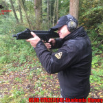 Trening klubowy AOS11