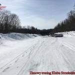 Zimowy trening Klubu Strzeleckiego AOS17