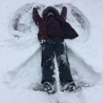 Zimowy trening Klubu Strzeleckiego AOS7