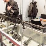 Akademia Obrony Saggita Tadeusz Dubicki Strzelanie Bojowe IWA 2016 006