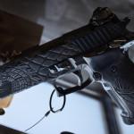 Akademia Obrony Saggita Tadeusz Dubicki Strzelanie Bojowe IWA 2016 017