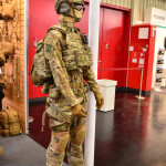Akademia Obrony Saggita Tadeusz Dubicki Strzelanie Bojowe IWA 2016 019
