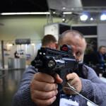 Akademia Obrony Saggita Tadeusz Dubicki Strzelanie Bojowe IWA 2016 020