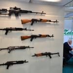 Akademia Obrony Saggita Tadeusz Dubicki Strzelanie Bojowe IWA 2016 023