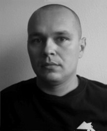 Robert Paliwoda