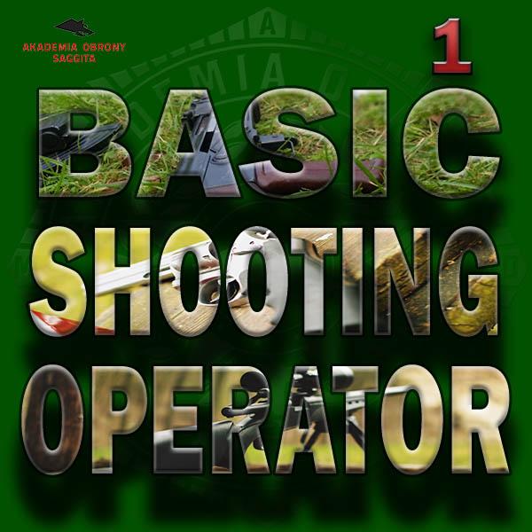 1. Basic Shooting Operator