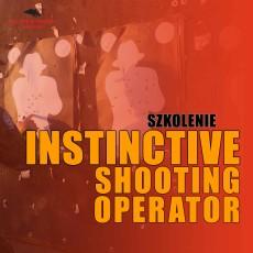Instinctive Shooting Operator AOS małe