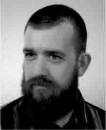 Michał Strzelecki