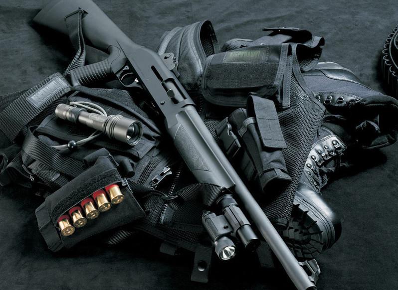program szkolenia tactical shooting