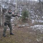 Akademia Obrony Saggita Tadeusz Dubicki Strzelanie Bojowe Strzelanie Rekreacyjne 8