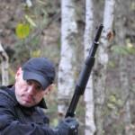 Akademia Obrony Saggita Tadeusz Dubicki Strzelanie Bojowe Strzelanie Rekreacyjne 9