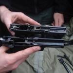 Akademia Obrony Saggita Tadeusz Dubicki Strzelanie Bojowe Strzelanie Specjalistyczne 04