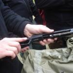 Akademia Obrony Saggita Tadeusz Dubicki Strzelanie Bojowe Strzelanie Specjalistyczne 08