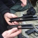 Akademia Obrony Saggita Tadeusz Dubicki Strzelanie Bojowe Strzelanie Specjalistyczne 11