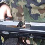 Akademia Obrony Saggita Tadeusz Dubicki Strzelanie Bojowe Strzelanie Specjalistyczne 15