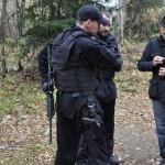 Akademia Obrony Saggita Tadeusz Dubicki Strzelanie Bojowe Strzelanie Specjalistyczne 21