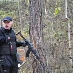 Akademia Obrony Saggita Tadeusz Dubicki Strzelanie Bojowe Strzelanie Specjalistyczne 22