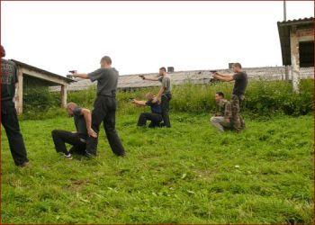 Kurs Strzelecki Defensive Shooting Operator