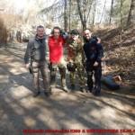 Akademia Obrony Saggita 23.03.2019- szkolenia strzeleckie Krav Maga wroclaw walbrzych swidnica110