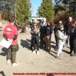 Akademia Obrony Saggita 23.03.2019- szkolenia strzeleckie Krav Maga wroclaw walbrzych swidnica118