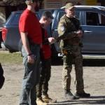 Akademia Obrony Saggita 23.03.2019- szkolenia strzeleckie Krav Maga wroclaw walbrzych swidnica12