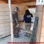 Akademia Obrony Saggita 23.03.2019- szkolenia strzeleckie Krav Maga wroclaw walbrzych swidnica134