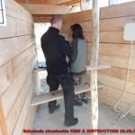 Akademia Obrony Saggita 23.03.2019- szkolenia strzeleckie Krav Maga wroclaw walbrzych swidnica135